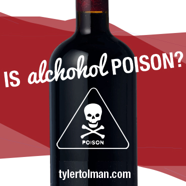 Alcohol Poison