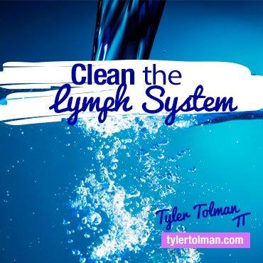 CleanLymphSystem