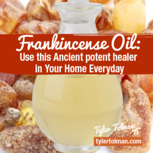 Frankincense Oil Uses: Ways To Use This Ancient Potent Healer In Your Home Everyday
