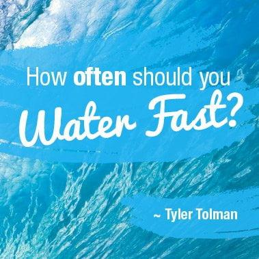 WaterFast