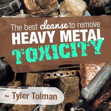 MetalToxicity