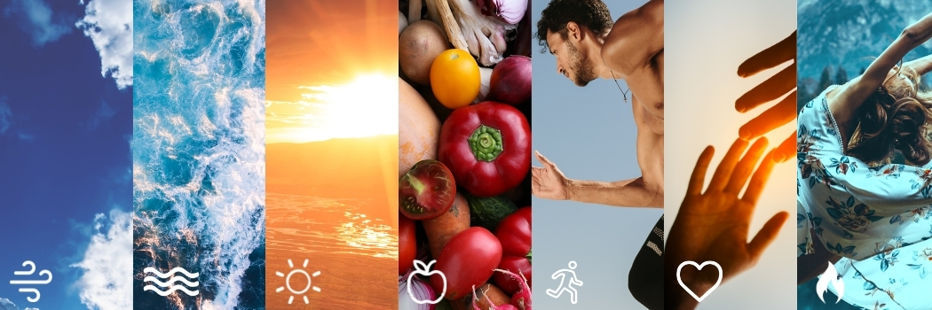 healthy lifestyle 7 principles